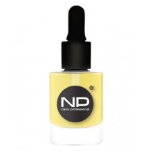 nano professional Nail Polish Vitamin - Масло для кутикулы15мл