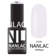 nano professional NANLAC - Гель-лак NL 2191 Хаббард 6мл