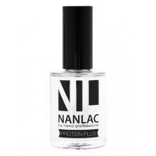 nano professional NANLAC - Грунтовочное покрытие PROTEIN PLUS 15мл
