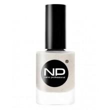 nano professional NP - Цветной лак для ногтей P-009 прозрачная весна 15мл