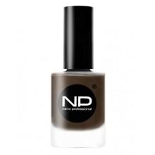 nano professional NP - Цветной лак для ногтей P-1012 шоколадная крошка 15мл
