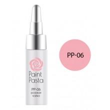 nano professional Paint Pasta - Гель-паста PP-06 розовая чайка 7мл