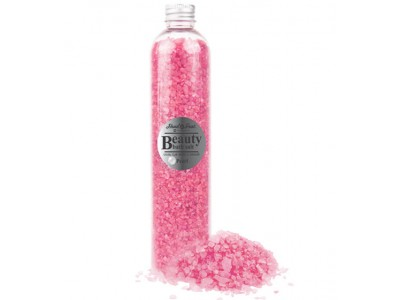nano professional SPA - Соль для ванны КРАСНАЯ 450гр