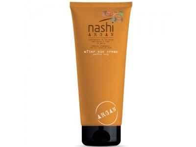 Nashi ARGAN After Sun Cream Perfect Body - Крем для тела после загара 200мл