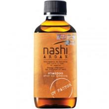 Nashi ARGAN After Sun Hydrating Shampoo - Шампунь увлажняющий после солнца 200мл