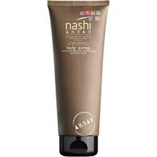Nashi ARGAN Body Scrub - Отшелушивающий скраб для тела 250мл