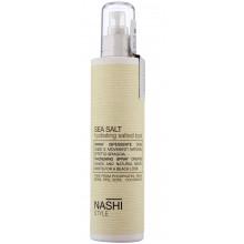 Nashi ARGAN Style Sea Salt - Спрей для локонов 200мл