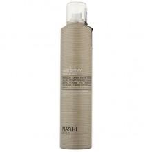 Nashi Argan Style Hair Spray strong hold - Лак для волос Сильной фиксации 300мл