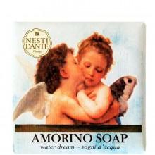 NESTI DANTE AMORINO SOAP Water Dream - Мыло Мечта о Море (очищение и расслабление) 150мл
