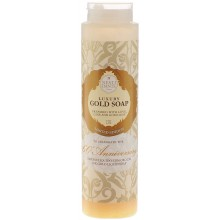 NESTI DANTE ANNIVERSARY 60th Anniversary Gold Showel Gel - Гель для Душа Юбилейное Золотое для Всех Типов Кожи 300мл