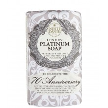 NESTI DANTE ANNIVERSARY 70th Anniversary Platinum Soap - Мыло Юбилейное Платиновое для Всех Типов Кожи 250мл