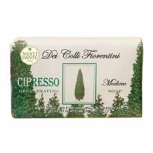 NESTI DANTE DEI COLLI FLORENTINI Regenerating Cypress Tree - Мыло Восстанавливающий Кипарис (увлажняющее и успокаивающее) 250мл