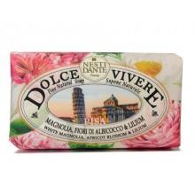 NESTI DANTE DOLCE VIVERE Pisa - Мыло Пиза (энергтя и позитивное настроение) 250мл