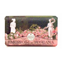 NESTI DANTE EMOZIONI IN TOSCANA Booming Gardens - Мыло Цветущий Сад (успокаивает и балансирует) 250мл