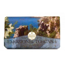 NESTI DANTE EMOZIONI IN TOSCANA Mediterranean Touch - Мыло Прикосновение Средиземноморья (успокаивает и балансирует) 250мл