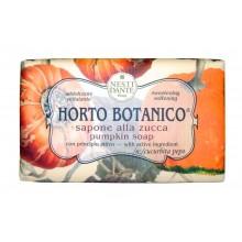 NESTI DANTE HORTO BOTANICO Pumpkin - Мыло Тыква (смягчает и дарит нежность) 250гр