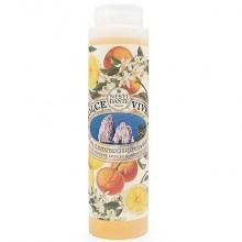 NESTI DANTE ORGANIC Capri Shower Gel - Гель для душа Капри для Всех Типов Кожи 300мл