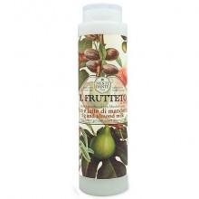 NESTI DANTE ORGANIC Fig & Almond Milk Shower Gel - Гель для Душа Инжир и Миндальное Молоко 300мл