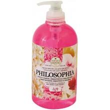 NESTI DANTE ORGANIC Philosophia Lift Liquid Soup - Жидкое Мыло Философия Лифтинг 500мл