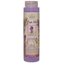 NESTI DANTE ORGANIC Relaxing Lavender Shower Gel - Гель для Душа Расслабляющая Лаванда 300мл