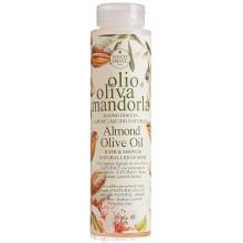 NESTI DANTE ORGANIC Shower Gel Almond oOlive Oil - Гель для Душа и Ванны с Миндалем и Оливковым Маслом 300мл
