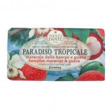 NESTI DANTE PARADISO TROPICALE Hawaiian Maracuja & Guava - Мыло Гуава и Маракуя (очищение и питание) 250мл