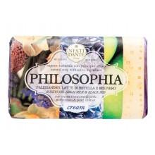 NESTI DANTE PHILOSOPHIA Cream Pearls - Мыло Жемчужная Пена Крем 250мл