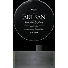 Nook ARTISAN Genius Styling TOP GUM - Воск волокнистый для укладки волос 100мл
