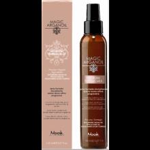 Nook MAGIC ARGANOIL DISCIPLINE THERMAL MILK - Разглаживающий спрей для непослушных волос с термозащитным действием 150мл