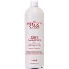 Nook THE NECTAR COLOR PRESERVE CONDITIONER - Кондиционер для окрашенных волос 1000мл
