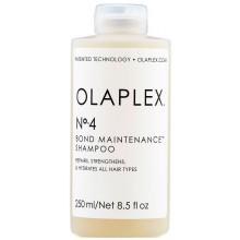 "OLAPLEX No.4 Bond Maintenance Shampoo - Шампунь ""Система защиты волос"" 250мл"