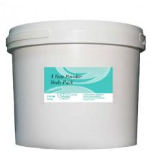 "Ondevie 3 Teas powder body pack - Стимулирующее обертывание ""3 чая"" 3000гр"