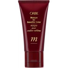 """ORIBE Color Masque for Beautiful Color - Маска для Окрашенных Волос """"Великолепие цвета"""" 50мл"""