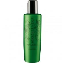 OROFLUIDO AMAZONIA Shampoo - Шампунь для ослабленных и поврежденных волос 200мл