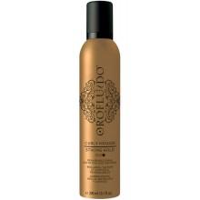 OROFLUIDO ORIGINAL Curly Mousse - Мусс для кудрявых волос 300мл