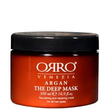 ORRO ARGAN Deep Mask - Маска глубокого действия с с маслом АРГАНЫ 500мл