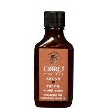 ORRO Argan Oil - Аргановое масло для волос 30мл