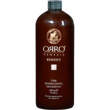 ORRO REMEDY Energizing Shampoo - Энергетический шампунь для волос 1000мл
