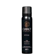 ORRO STYLE Hairspray medium - Лак для волос СРЕДНЕЙ фиксации 100мл