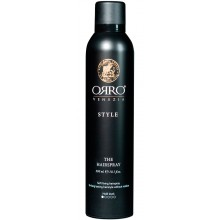 ORRO STYLE Hairspray soft - Лак для волос МЯГКОЙ фиксации 300мл