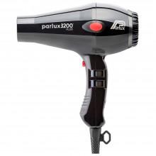 Parlux 3200 PLUS 1900W BLACK - Профессиональные фен для волос Плюс ЧЁРНЫЙ 1900 Вт