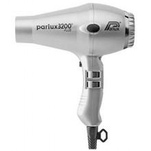 Parlux 3200 PLUS 1900W SILVER - Профессиональные фен для волос Плюс СЕРЕБРО 1900 Вт