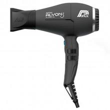 Parlux ALYON 2250W BLACK - Профессиональные фен для волос Алуон ЧЁРНЫЙ МАТОВЫЙ
