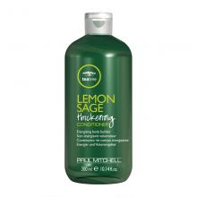 Paul Mitchell Lemon Sage Thickening Conditioner - Объемообразующий кондиционер с экстрактами лимона и шалфея 300мл