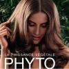 PHYTO - Натуральная профессиональная косметика для волос и кожи головы
