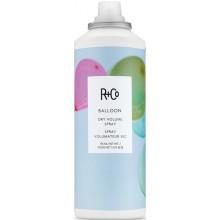 R+Co BALLOON Dry Volume Spray - ВОЗДУШНЫЙ ШАР Сухой текстурирующий спрей для ОБЪЁМА 176мл