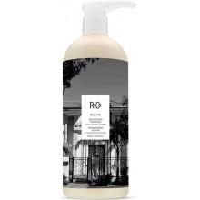 R+Co BEL AIR Smoothing Shampoo - БЭЛЬ ЭЙР Шампунь для разглаживания волос с антиоксидантным комплексом 1000мл