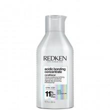Redken Acidic Bonding Conditioner - Кондиционер для восстановления всех типов поврежденных волос 300мл