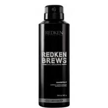 REDKEN BREWS Hairspray - Фиксирующий спрей для волос 200мл