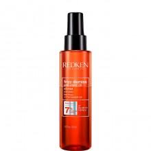 REDKEN Frizz Dismiss Anti-static oil mist - Масло-спрей для защиты и дисциплины непослушных и вьющихся волос 125мл